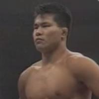 第12戦目プロレス Uインター 1991年9月26日 札幌中島体育センター  田村潔司vs中野龍雄