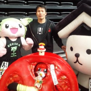 12月31日ライジン(RIZIN)田村イベントが「ガラガラ」になった訳