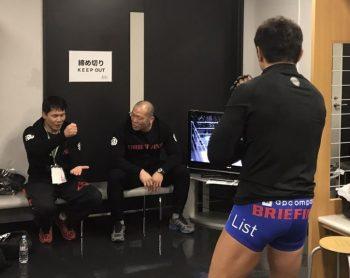 坂田亘 引退
