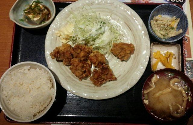 【孤高のグルメ】「魚や一丁」横浜西口店ランチ